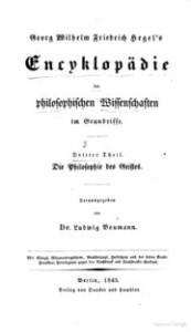 Enzyklopaedie