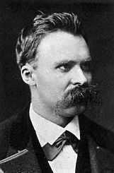 Nietzsche pazzoide