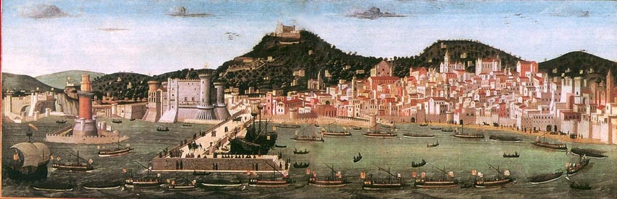 Cartina Italia Nel 400.I Principali Stati Italiani Tra Medioevo E Rinascimento Platone 2 0 Storia Tardo Antica E Medioevale