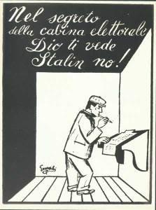 una celebre vignetta