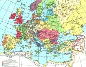 Europa-1360