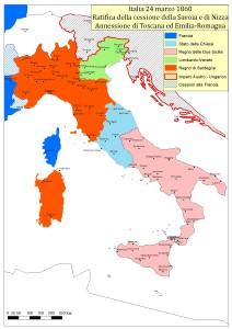 Risorgimento 1860