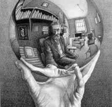 idealismo_Escher