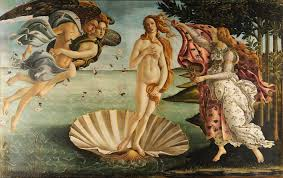 Venere_Botticelli
