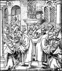 Martin Lutero e Jan Hus