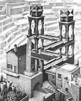 relativismo_Escher